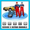 POLARIS SPORTSMAN 400 500 HUNTER ATV SERVICE REPAIR MANUAL 2004