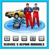 POLARIS SCRAMBLER 400 500 ATV SERVICE REPAIR MANUAL 1999